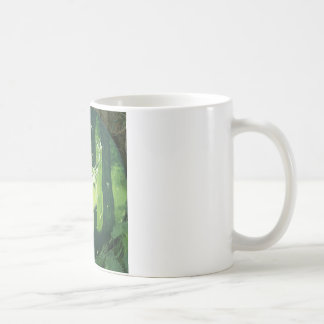 The White Hart Coffee Mug