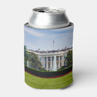 The White House Can Cooler