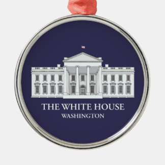 The White House Commemorative Ornament