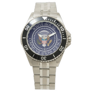 THE WHITE HOUSE COMMUNICATIONS WATCH