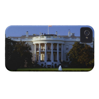 The White House iPhone 4 Case-Mate Case