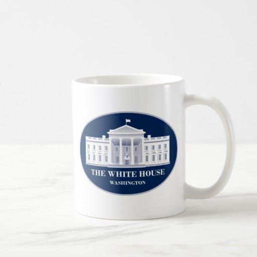 The White House Mugs