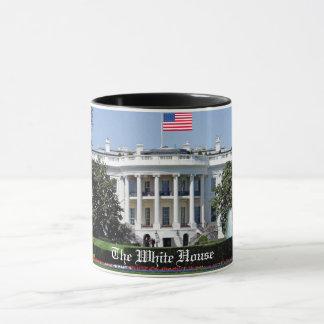 THE WHITE HOUSE (Property of the White House) Mug
