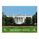 The White House, Washington, D.C. Post Cards