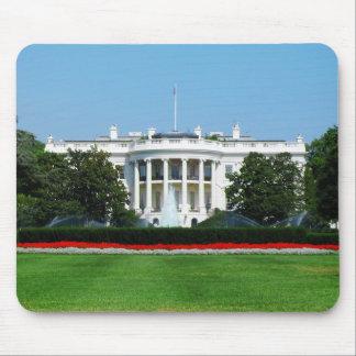 The White House, Washington DC Mouse Mat