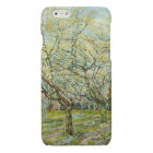 The white orchard by Vincent Van Gogh iPhone 6 Plus Case