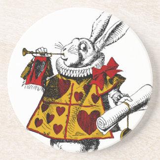 The White Rabbit Coaster
