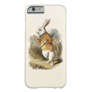 The White Rabbit iPhone 6 Cases
