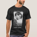 the white rose, sophie scholl T-Shirt