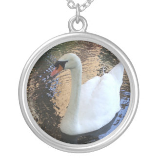 The White Swan Necklaces