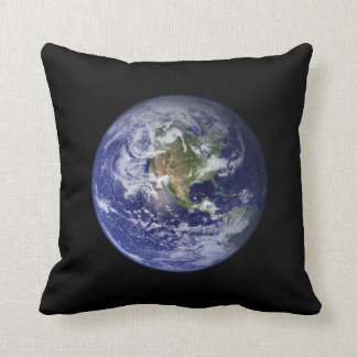 The Whole Earth Pillow