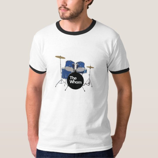 The Whom t-shirt