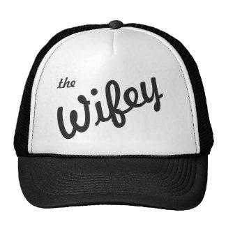 The Wifey Cap
