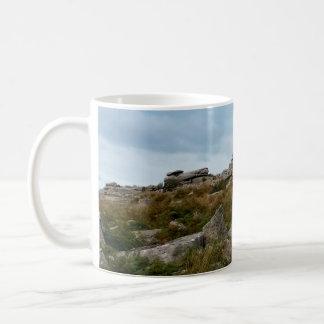 The Wild Moors Bodmin Moor Cornwall England Coffee Mug