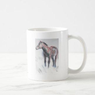 The Wild One Basic White Mug