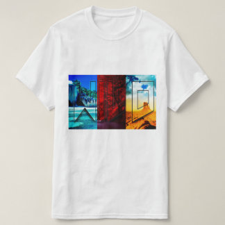 THE WILD T-Shirt