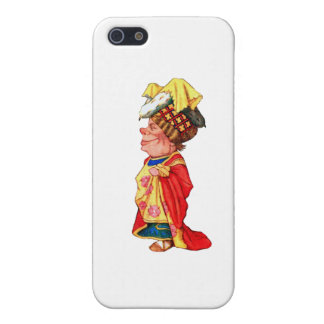 The Wildly Absurd Duchess iPhone 5/5S Cover