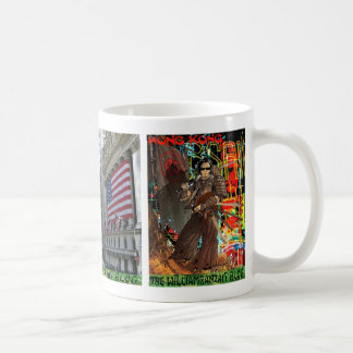 The WilliamBanzai7 Blog Mug