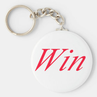 The Win Product! Keychains