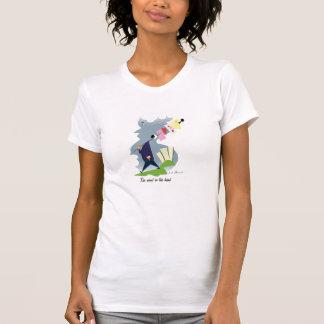 The wind in the head T-Shirt