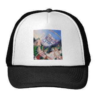The Wind of Shaking Trucker Hat