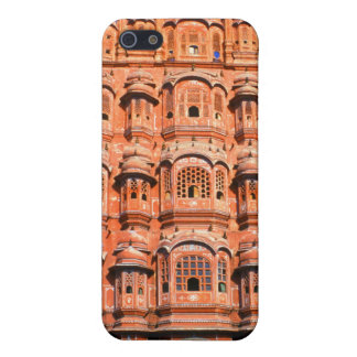 The Wind Palace at Jaipur India iPhone 5/5S Case