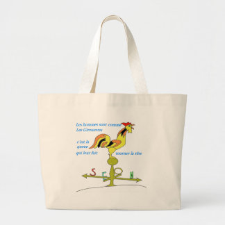 The WIND VANE 1.PNG Canvas Bag