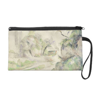 The Winding Road, c.1900-06 (w/c on paper) Wristlets