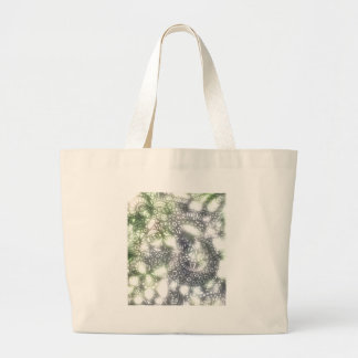 The Winding Worm A3 Canvas Bag