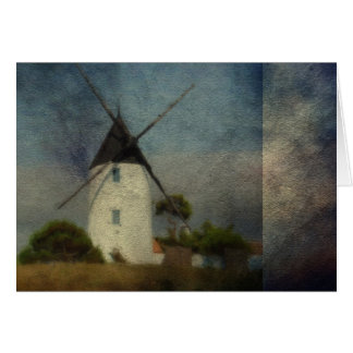 The Windmill Card