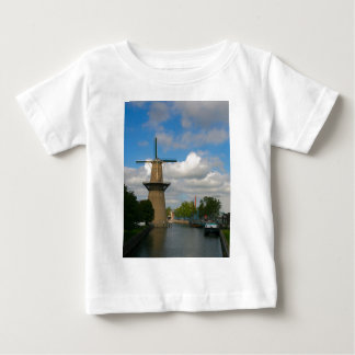 The Windmill's turning Baby T-Shirt