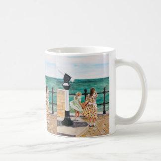 The Windy Day Coffee Mug
