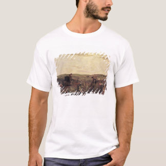 The Wine Harvest in Burgundy, 1863 T-Shirt