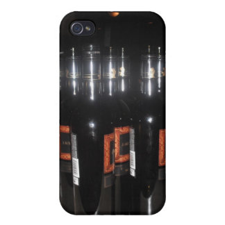 The Wine Lover Case For iPhone 4
