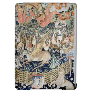The Winged Deer (tapestry)