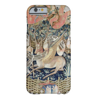 The Winged Deer (tapestry) Barely There iPhone 6 Case