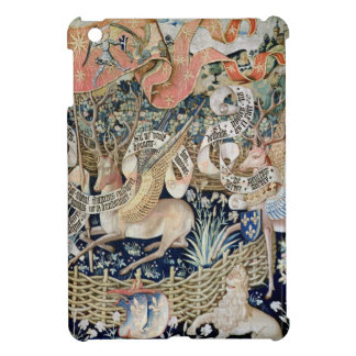 The Winged Deer (tapestry) Case For The iPad Mini