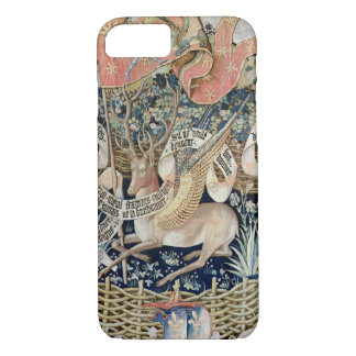 The Winged Deer (tapestry) iPhone 7 Case