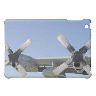 The wings of an LC-130 Hercules iPad Mini Case