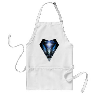 The Wings Of Anthropolis ISO Adult Apron