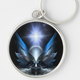 The Wings Of Anthropolis Key Chains