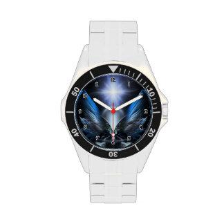 The Wings Of Anthropolis Wrist Watch