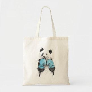 the winner tote bag