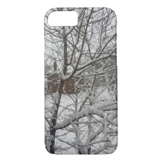 The Winter Forest iPhone 7 Case
