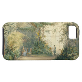 The Winter Garden of the Hofburg Palace Vienna 1 iPhone 5 Cases