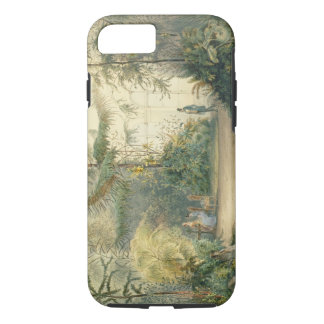 The Winter Garden of the Hofburg Palace, Vienna, 1 iPhone 8/7 Case