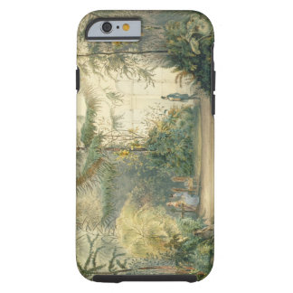 The Winter Garden of the Hofburg Palace Vienna 1 iPhone 6 Case