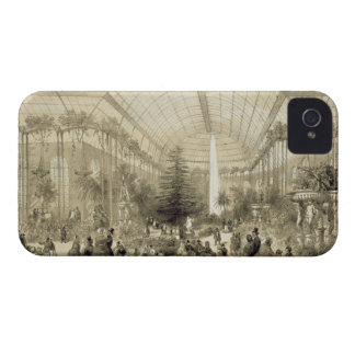 The Winter Garden, published by Auguste Bry (litho Case-Mate iPhone 4 Cases