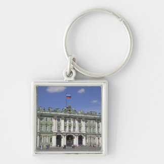 The Winter Palace, St Petersburg, Russia (RF) Key Ring