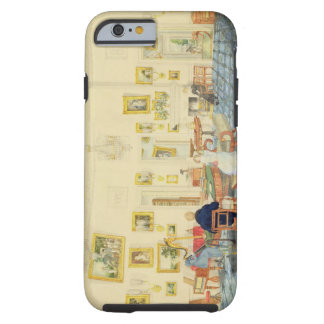 The Winter Room in the Artist's House at Patna, In Tough iPhone 6 Case